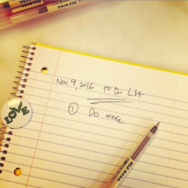 #DoMore, @themartinharo/Instagram