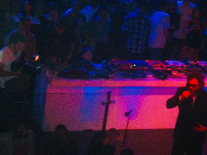 Joaquin Phoenix, Martin Haro. Miami Beach, 3.12.09
