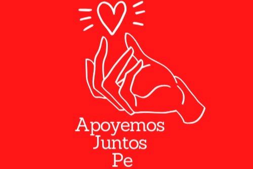 #ApoyemosJuntos Pe