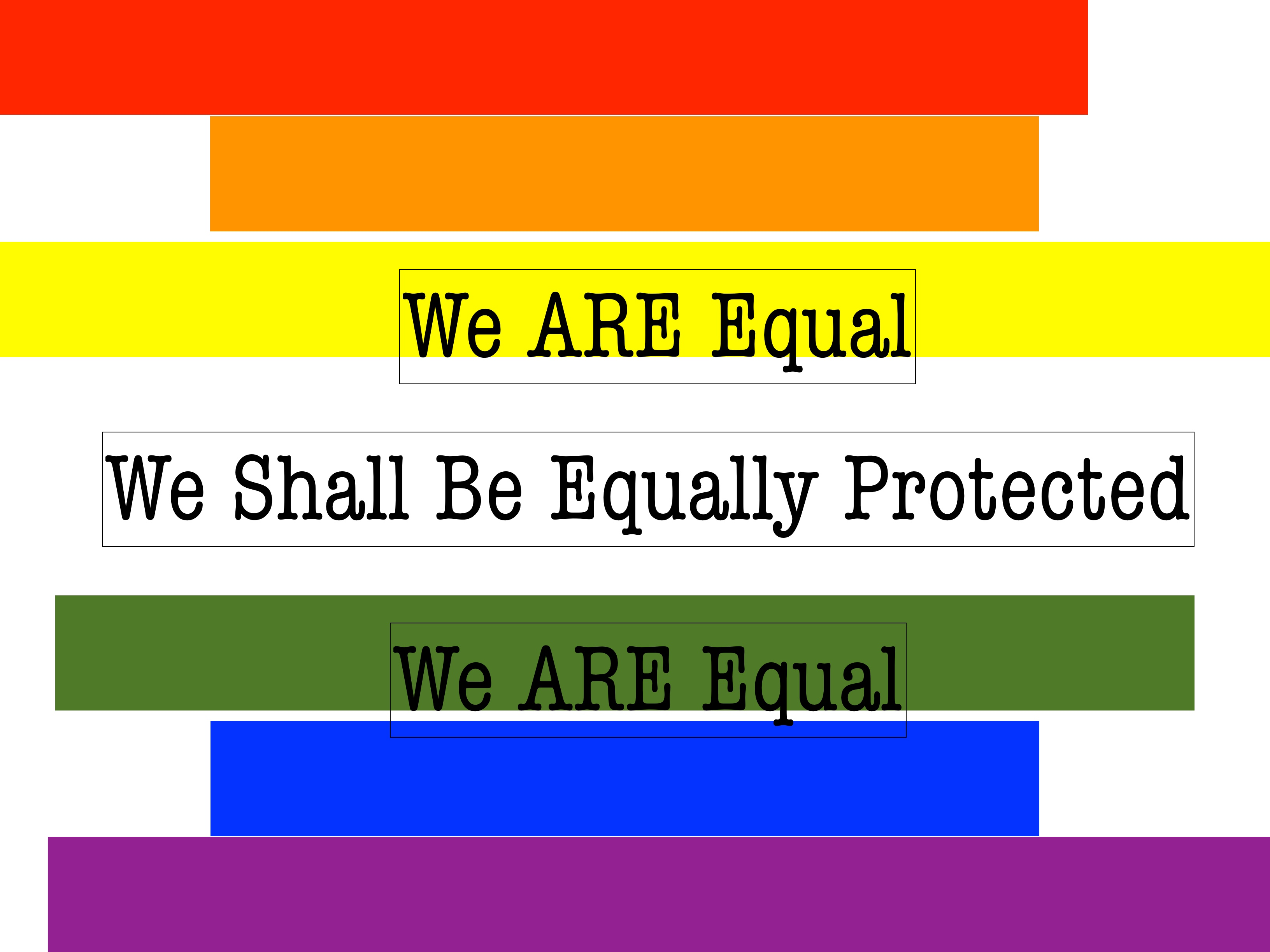 Workplace Equality 2020, Martin Haro