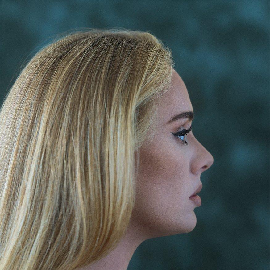 Photo: Adele.com.